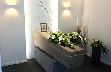 Witters Paesen Begrafenissen – Hechtel - Aula 't Sant