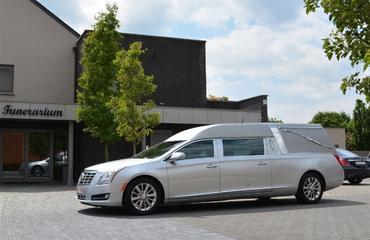 Begrafenissen Witters Paesen – Ceremoniewagens